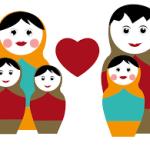 samengesteld gezin Hoorn