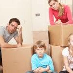 verhuizen kind na echtscheiding